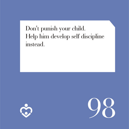 101 Golden Rules of Positive Parenting